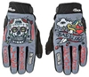 JOE ROCKET ARTIME JOE BAD BLOOD TOUCH SCREEN GLOVE