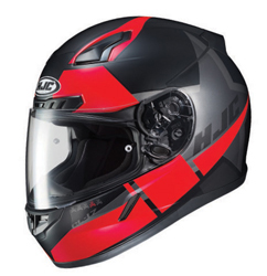 HJC CL-17 AND CL-17 PLUS BOOST FULL FACE HELMET