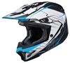 HJC CL-X7 AND CL-X7 PLUS BLAZE OFFROAD HELMET