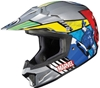 HJC CL-XY II MARVEL AVENGERS YOUTH HELMET