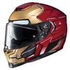HJC RPHA-70ST MARVEL IRONMAN HOMECOMING HELMET