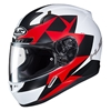 HJC CL-17 AND CL-17 PLUS RAGUA FULL FACE HELMET