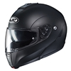 HJC CL-MAX3 SOLID AND SEMI-FLAT MODULAR HELMET
