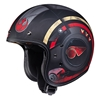 HJC IS-5 STAR WARS POE DAMERON OPEN FACE HELMET