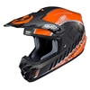 HJC CS-MX II STAR WARS REBEL X-WING OFFROAD HELMET