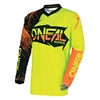 ONEAL ELEMENT BURNOUT YOUTH JERSEY