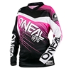 ONEAL ELEMENT RACEWEAR GIRLS JERSEY