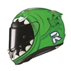 HJC RPHA-11 PRO MONSTERS MIKE WAZOWSKI HELMET