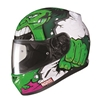 HJC CL-17 AND CL-17 PLUS HULK FULL FACE HELMET
