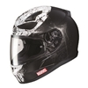 HJC CL-17 AND CL-17 PLUS PUNISHER FULL FACE HELMET
