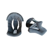 HJC CS-MX II MOTOCROSS AND DUAL SPORT HELMET REPLACEMENT PARTS