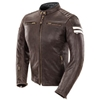JOE ROCKET CLASSIC 92 LADIES LEATHER JACKET