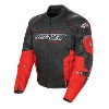 JOE ROCKET RESISTOR MENS TEXTILE AND MESH JACKET
