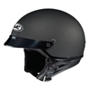 HJC CS-2N SOLID / MATTE AND METALLIC HALF HELMET