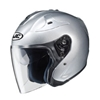HJC FG-JET SOLID / MATTE AND METALLIC OPEN FACE HELMET
