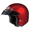 HJC CS-5N SOLID / MATTE AND METALLIC OPEN FACE HELMET