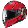 HJC i70 THE FLASH FULL FACE HELMET