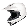 HJC CL-X7 PLUS SOLID AND MATTE MOTOCROSS HELMET