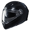 HJC F70 SOLID AND SEMI-FLAT FULL FACE HELMET