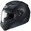 HJC i10 SOLID AND SEMI-FLAT FULL FACE HELMET