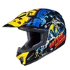 HJC CL-XY II BATMAN YOUTH HELMET