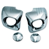 Chrome Lower Cowl Covers