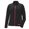 Womens Full Zip Mid Layer