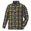Mens Flannel Jacket