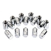 3/8 In. 24 Hex Lug Nuts