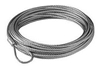 Soft Steel Winch Cable