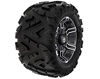 Pro Armor Attack Tire with Buckle Wheel