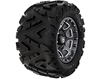 Pro Armor Attack Tire with Shackle Wheel