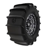 Pro Armor Sand Tire with Shackle Wheel