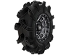 Pro Armor Anarchy Tire with Shackle Wheel