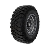 Pro Armor Crawler XR 28 In. Tire with Shackle Wheel