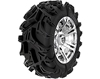 Pro Armor Dagger Tire with Sixr Wheel