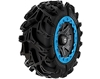 Pro Armor Dagger Tire with Reblr Wheel