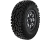 Pro Armor Hammer 30 In. Tire with Hexlr Wheel