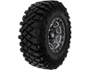 Pro Armor Crawler XG 30 Inch Tire with Shackle Wheel