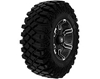 Pro Armor Crawler XG 30 Inch Tire with Buckle Wheel