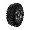Pro Armor Crawler XG 30 In. Tire with Buckle Wheel