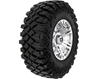 Pro Armor Crawler XG 30 Inch Tire with Sixr Wheel