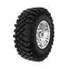 Pro Armor Crawler XG 30 In. Tire with Sixr Wheel