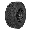Pro Armor Harvester 27 Inch Tire with Sixr Wheel