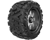 Pro Armor Attack Tire with Amplify Wheel
