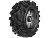 Pro Armor Dagger Tire with Amplify Wheel