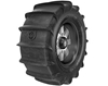 Pro Armor Sand Tire with Amplify Wheel