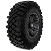 Pro Armor Crawler XG 32 In. Tire with Shackle Wheel