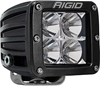 Rigid D Series Flood LED Light