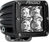 Rigid D Series Spot LED Light